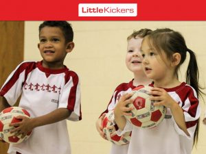 Little Kickers @ St. Andrew's | Ottawa | Ontario | Canada