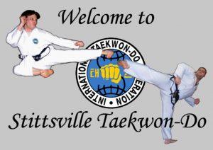 Stittsville Taekwon-Do @ St. Andrew's | Ottawa | Ontario | Canada